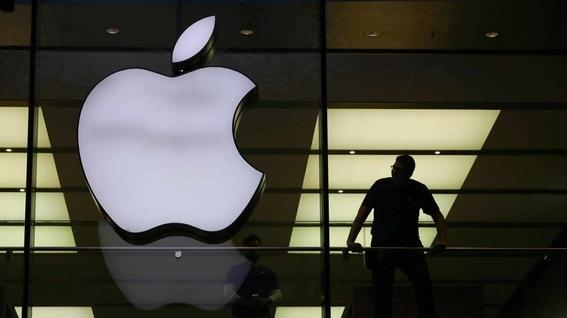 apple aumenta su valor a un billon de dolares 1