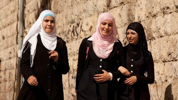 mujeres mexicanas se convierten al islam 3