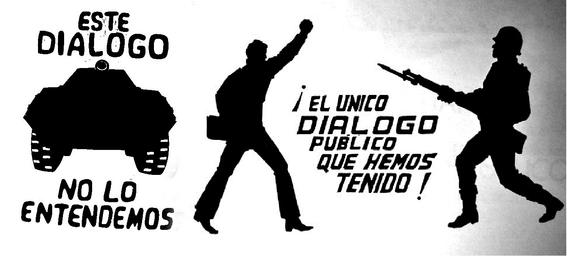 2 de agosto 68 estudiantes crean el consejo nacional de huelga 3