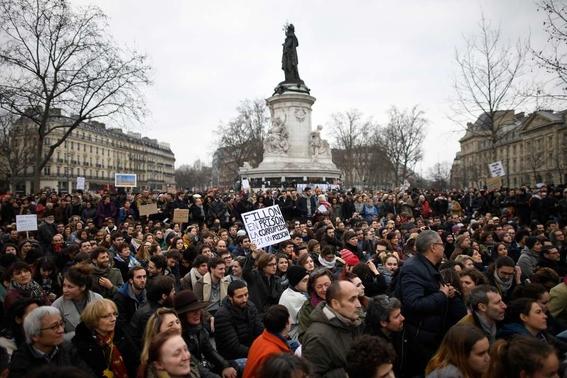 francia cobrara multa por acoso sexual callejero 1