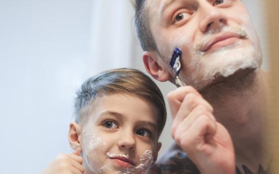 razones por las que no te crece la barba 2