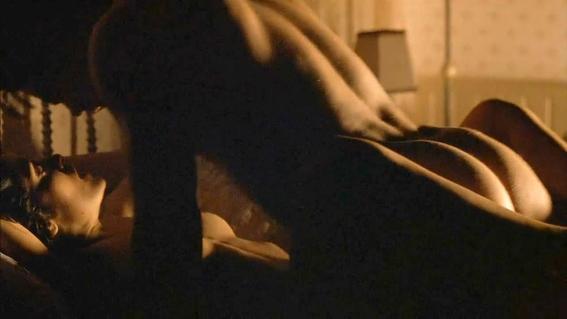 escenas de desnudo que no estaban en el guion 9
