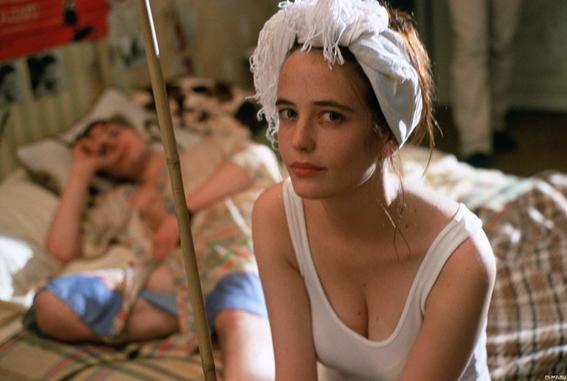 escenas de desnudo que no estaban en el guion 2