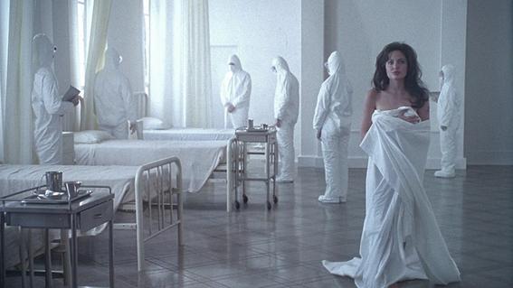 escenas de desnudo que no estaban en el guion 6