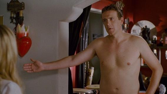 escenas de desnudo que no estaban en el guion 11