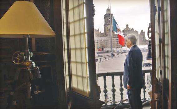 pena nieto invierte 17 millones de pesos para arreglar palacio nacional 1