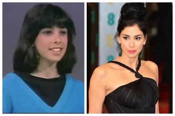 fotos del antes y despues de actrices feas 9