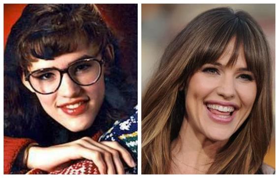 fotos del antes y despues de actrices feas 5