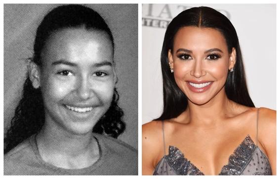 fotos del antes y despues de actrices feas 6
