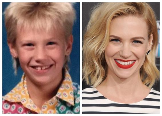 fotos del antes y despues de actrices feas 7