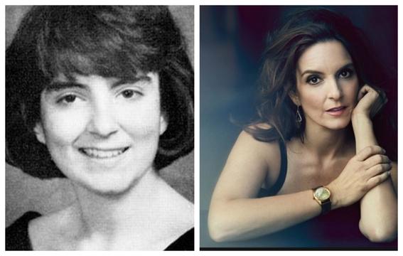 fotos del antes y despues de actrices feas 8