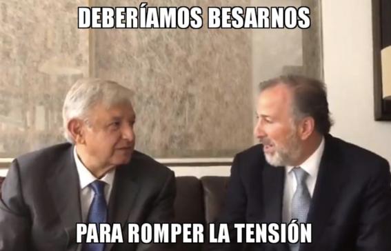memes reunion amlo meade 3