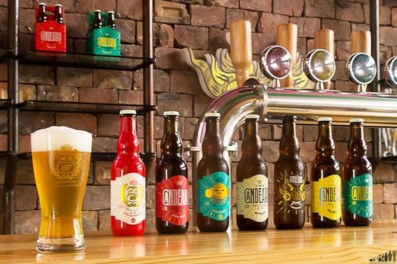 donde tomar la mejor cerveza en la ciudad de mexico 2