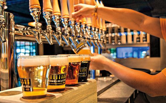 donde tomar la mejor cerveza en la ciudad de mexico 5