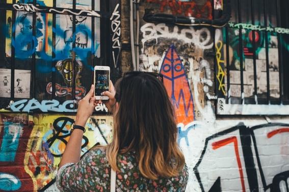 tomar fotografias con celular 3