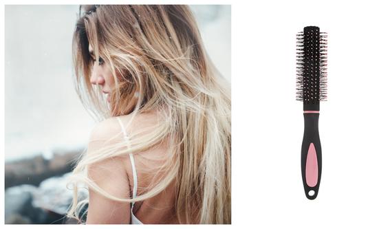 cepillos para cada tipo de cabello 2