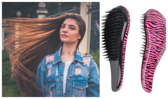 cepillos para cada tipo de cabello 4