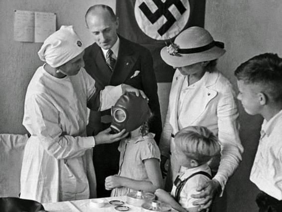aktion t4 el plan nazi que asesino a los ninos mas debiles 4