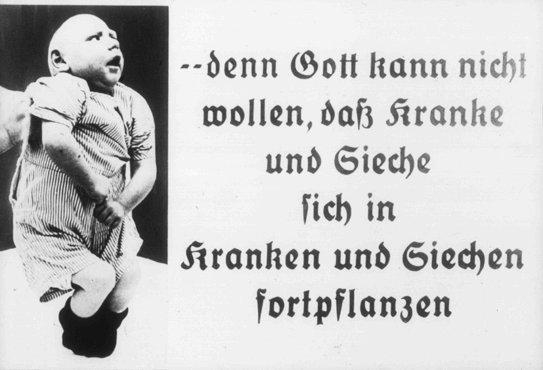 aktion t4 el plan nazi que asesino a los ninos mas debiles 2