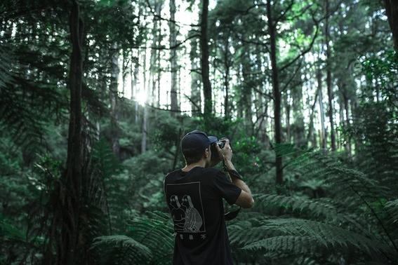 tomar fotografias con celular 1