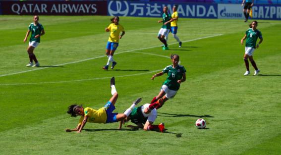 seleccion mexicana femenil debuta con historica remontada ante brasil en mundial sub 20 1