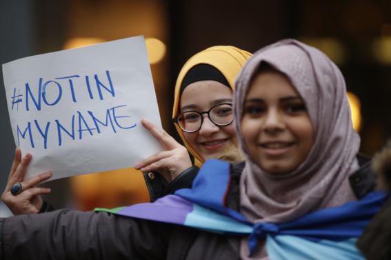 mujeres mexicanas convertidas en musulmanas 9