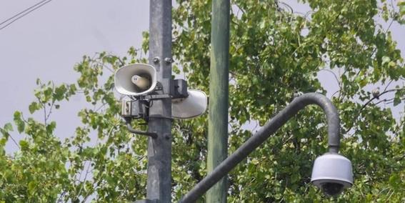 pruebas de sonido de alerta sismica cdmx 1