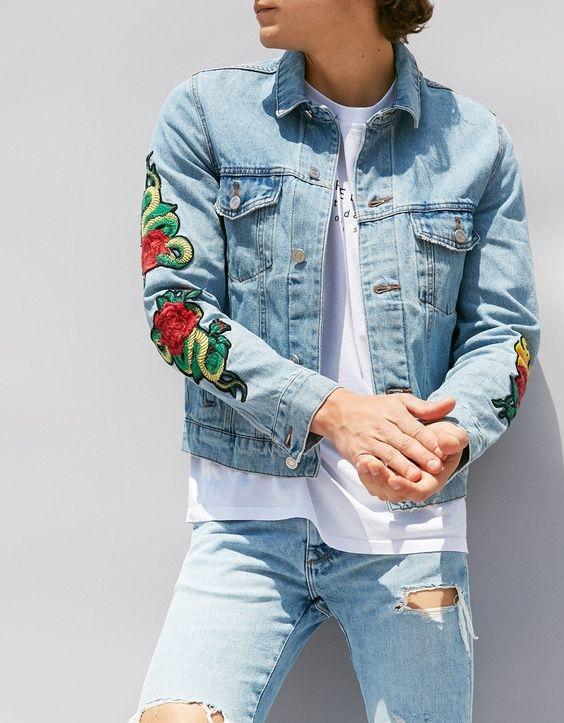 errores que cometen los hombres delgados al vestir 5
