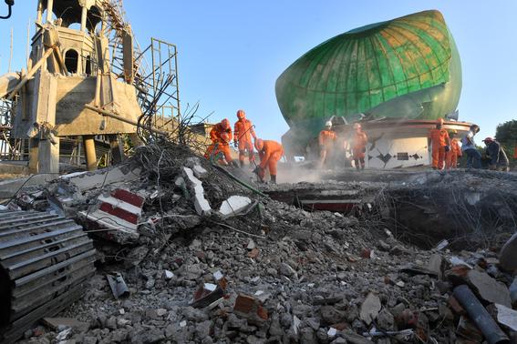 terremoto en indonesia imagenes 5