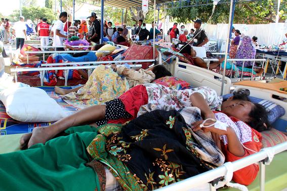 terremoto en indonesia imagenes 7