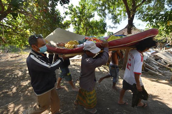 terremoto en indonesia imagenes 9