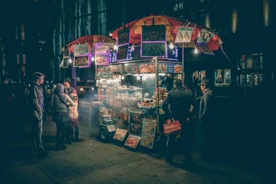 enfermedades por comer en la calle que puedes contraer 9