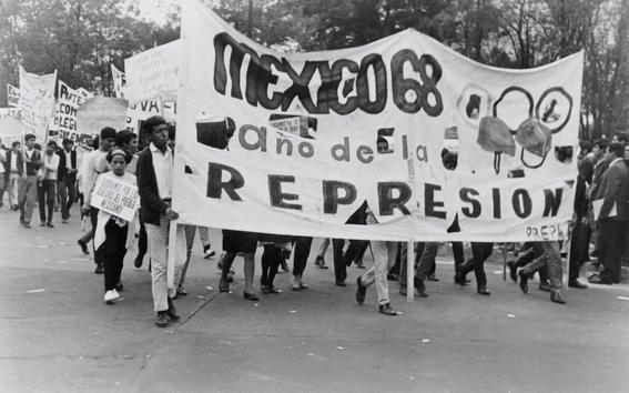 peliculas que te hablan sobre el movimiento estudiantil del 68 2