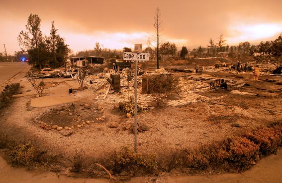 incendio carr en california imagenes 13