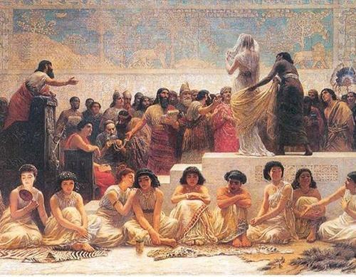 castigos de la antigüedad en torno al placer femenino 2