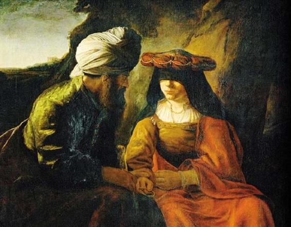 castigos de la antigüedad en torno al placer femenino 1