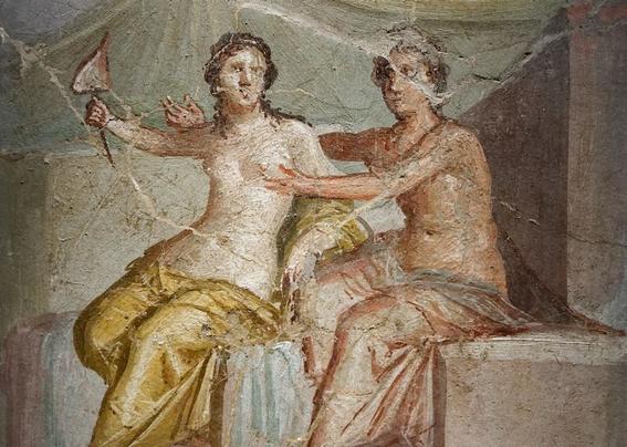 castigos de la antigüedad en torno al placer femenino 3