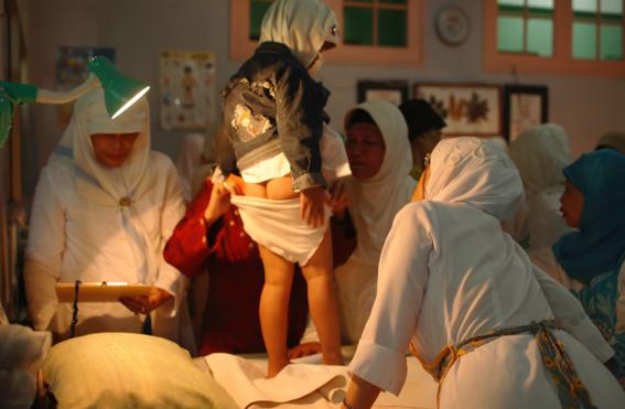 fotos de stephanie sinclair del ritual de ablacion de clitoris 4