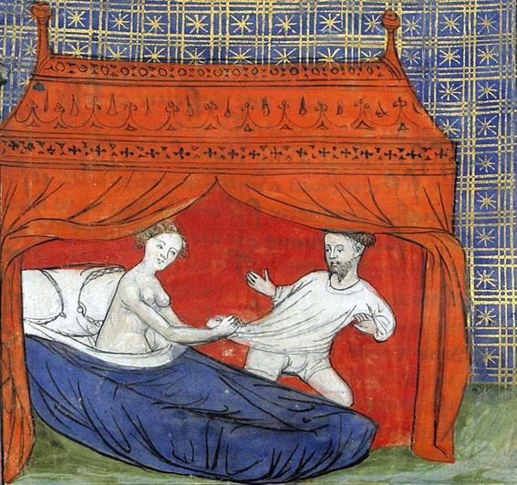 castigos medievales para las posiciones sexuales 5