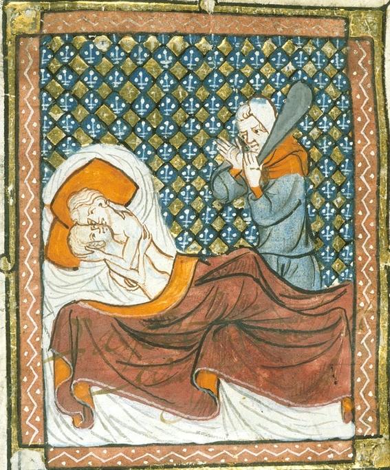 castigos medievales para las posiciones sexuales 7