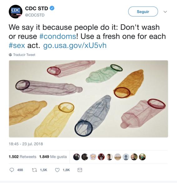 lavar y reutilizar condones en eua 1