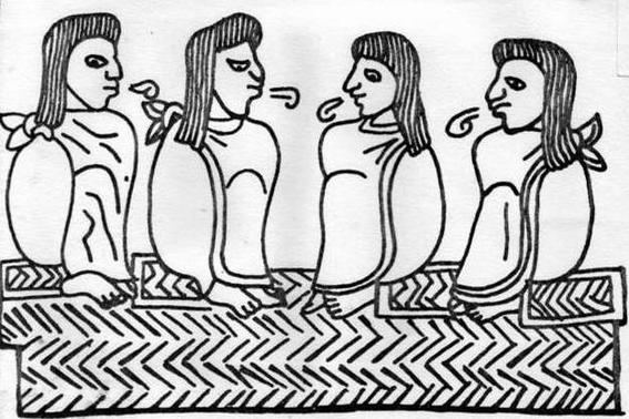 museo de antropologia imparte curso sobre lengua nahuatl 3