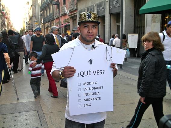 que discriminan mas los mexicanos 2