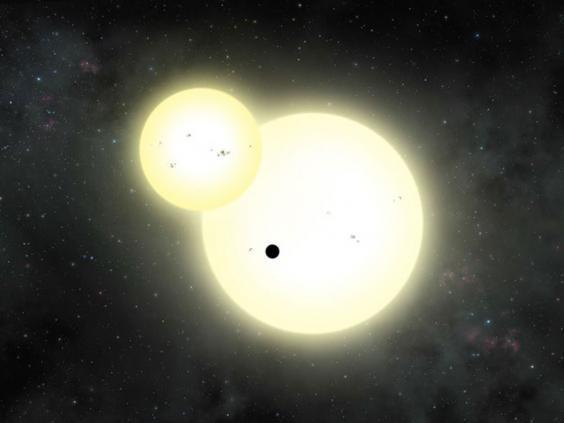 descubren exoplaneta tan grande como jupiter 1