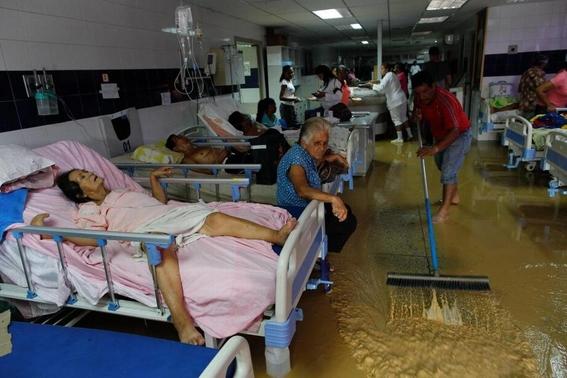 comer en un hospital venezolano 4