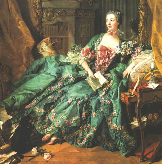 ideas del placer femenino en la antigüedad 5
