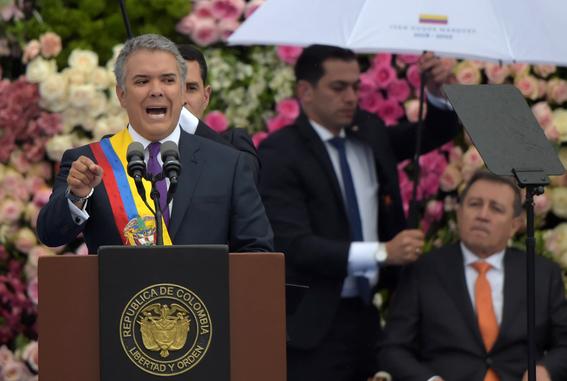 quien es ivan duque el nuevo presidente de colombia 1