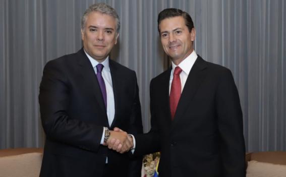 quien es ivan duque el nuevo presidente de colombia 3