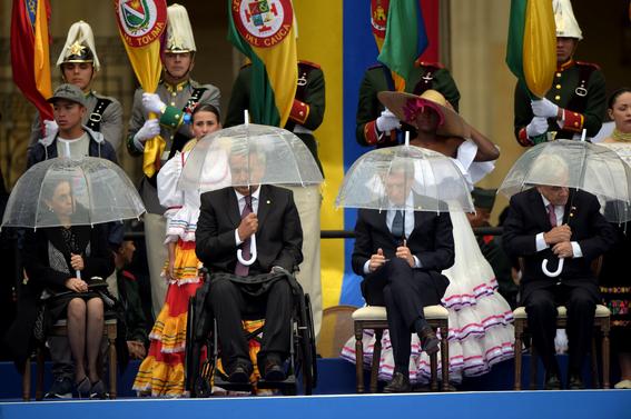 quien es ivan duque el nuevo presidente de colombia 4