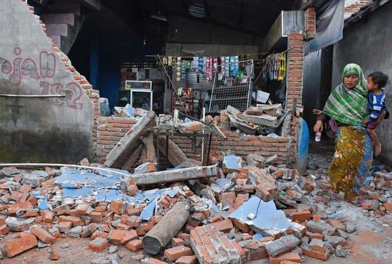 terremoto indonesia 4